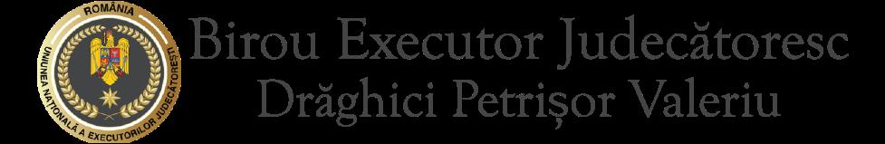 Birou Executor Judecatoresc